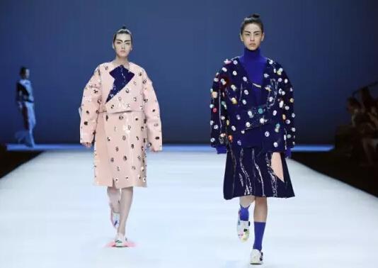 皮革时尚解码未来-2016/17中国国际皮革裘皮流行趋势发布