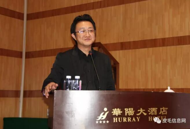 中国毛皮行业发展情况分析