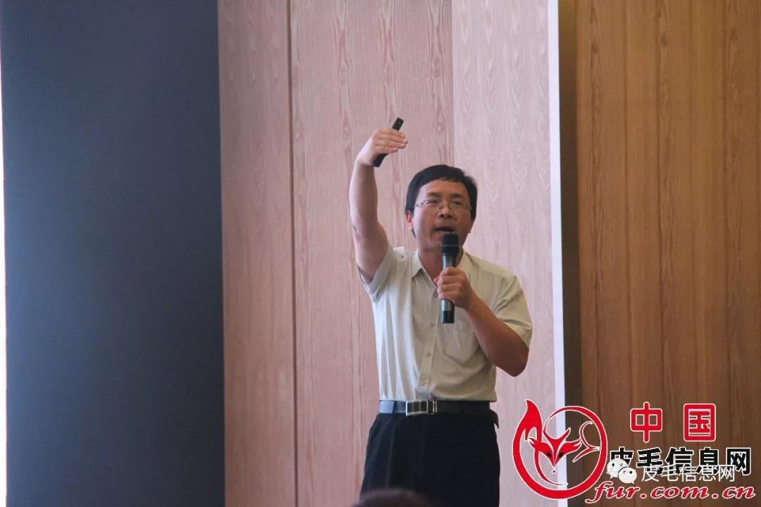 改良蓝狐疾病流行概况及防控建议