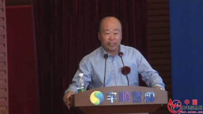 昌黎县毛皮动物养殖及市场交易情况