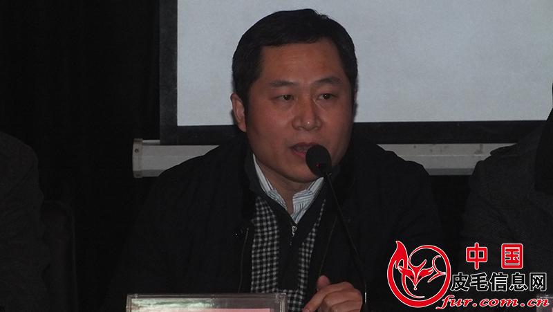张洪学--齐鲁动保销售总监、省畜牧协会特养分会秘书长
