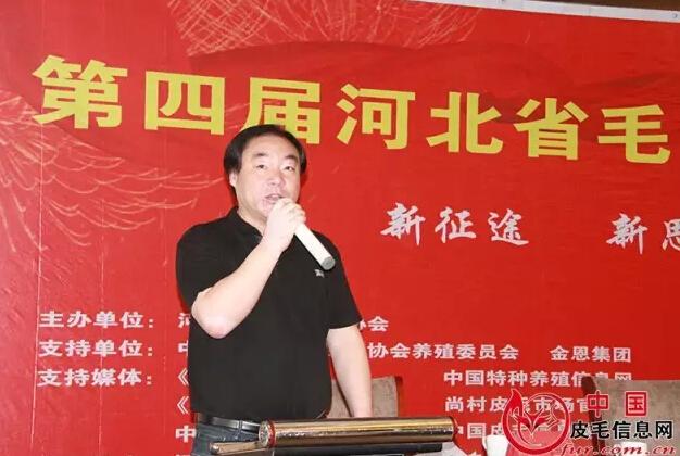 中国毛皮产业存在的问题及发展方向(上)