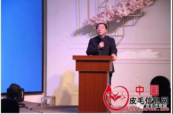 中国毛皮动物养殖业现状与分析
